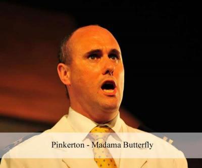 Pinkerton - Madama Butterfly