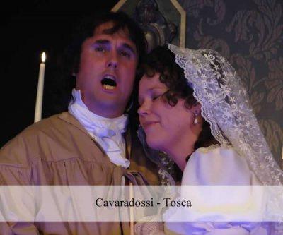 Cavaradossi - Tosca